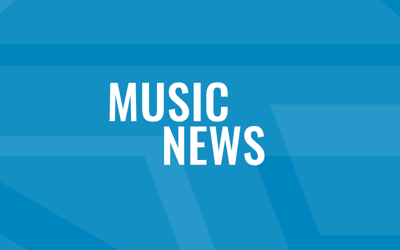 Music News brought to you by Touch 10/09